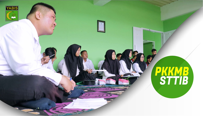Pengenalan Kehidupan Kampus Mahasiswa Baru (PKKMB) 2019 STTI Bontang